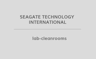 SEAGATE TECHNOLOGY INTERNATIONAL