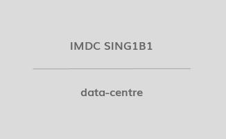 IMDC SING1B1